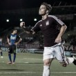 "Cristian ""Chispa"" Novoa es nuevo jugador del The Strongest boliviano"