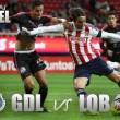 Previa Chivas - Lobos BUAP: tres puntos al alcance para reanudar la liga