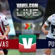 Resultado y goles del Chivas 1-1 Pumas en Liga MX 2017