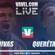 Resultado y goles del Chivas 1-1 Querétaro en Liga MX 2018