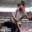 Chivas, cerca de igualar un récord en el Clásico Tapatío