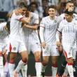 Monterrey 2-4 Chivas: puntuaciones de Chivas en la jornada 9 de la Liga MX Apertura 2018