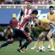 Chivas vs Tigres en vivo online en Liga MX 2018 (0-0)