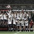 Chivas se proclama campeón de la CONCACAF Champions League