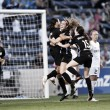 Chicago Red Stars convincingly beat Utah Royals FC 2-0 at home