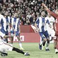 Mercado anota el 1-1 | Foto: Sevilla FC