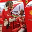 "Sebastian Vettel: ""No ha sido el día ideal"""
