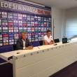 """Fiorentina, l'entusiasmo del Cholito: """"Spero di diventare come Batistuta"""""""
