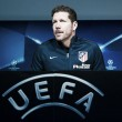 Diego Simeone: Champions League Final 'not about revenge'