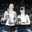 WTA Brisbane: Karolina Pliskova, Garbine Muguruza headline entry list