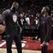 Chris Paul cree que LeBron James acabará en Los Angeles