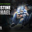 Christine Michael the player to watch on offense for Seattle Seahawks