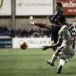 SD Huesca – Llagostera, puntuaciones de la SD Huesca, jornada 36 de la Liga Adelante