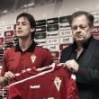 Chumbi se presenta, y Gálvez aclara el futuro del club.