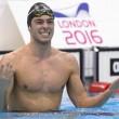 Nuoto - Europei Londra 2016: Paltrinieri è oro negli 800, Detti è ancora d'argento