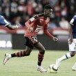 Rennes 1-2 Bastia: Dominant hosts beaten in snatch and grab season ender