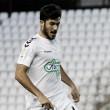 Sergio Cidoncha jugará en la SD Ponferradina