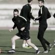 Cifu se marcha cedido al Girona sin debutar en Málaga