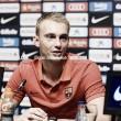"""Jasper Cillessen: """"Quiero ganar muchos títulos con el Barça"""""""
