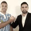 Thiago Cionek se incorpora a las filas de los 'Spallini'