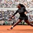 WTA Roma, Serena Williams e Garbine Muguruza ai quarti. Bella vittoria della Bacsinszky