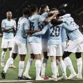 Foto:Twitter Manchester City