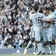Top five Manchester City goals of 2014-15