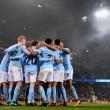Premier - Il Manchester City abbatte il Tottenham. Finisce 4 a 1 all'Etihad