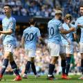 Premier League- Al City basta Foden, Tottenham battuto di misura all'Etihad