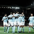 Premier League - Il Manchester City espugna Old Trafford e scappa in vetta: United battuto 1-2 e +11 in classifica