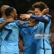Manchester City 5-3 AS Monaco: City take control of last-16 tie after stunning first leg