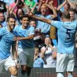 City dynamite Arsenal, Chelsea fait le minimum, Everton le maximum !