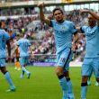 Manchester City fra alti e bassi: Partenza falsa o normale rodaggio?
