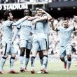 Manchester City 2-0 Southampton: Lampard leaves on a high as Agüero seals Golden Boot