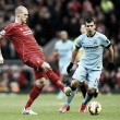 View from the Opposition: VAVEL's Manchester City editor on Saturday's clash with Liverpool