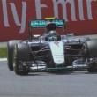 F1, Gp Spagna - Fp2, Rosberg di nuovo in testa