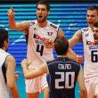 Volley, World League 2015: cuore azzurro, piegata la Serbia
