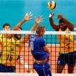 Pallavolo, World League: clamoroso al Maracanazinho la Francia batte il Brasile
