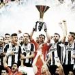 Previa Primera Jornada de Serie A
