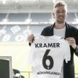 Kramer returns to Gladbach