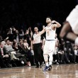 NBA, i Knicks vincono a Brooklyn (104-111) ma perdono Porzingis