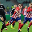 Champions League - Eroico Qarabag, resiste in dieci e pareggia con l'Atletico (0-0)