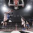 Los Clippers pararon a la bestia Westbrook