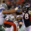 Broncos Offensive Line Anchor Ryan Clady Tears ACL In Practice