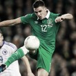 Aston Villa international update: Clark stars for Ireland whilst Ayew nets for Ghana