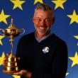 Darren Clarke finalizes European Ryder Cup team