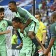 Euro 2016 : Pologne-Portugal en chiffres