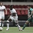 Em fases distintas, São Paulo e Palmeiras se enfrentam no Allianz Parque