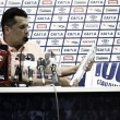 Avaí anuncia saída do técnico Claudinei Oliveira após eliminação na Copa do Brasil