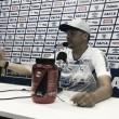 """Claudinei Oliveira dispara contra arbitragem: """"Há erros recorrentes contra o Avaí"""""""